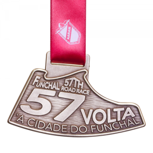 metal badge prestige custom made medals-volta medal