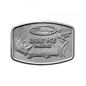 Metal badge promotional items & coins