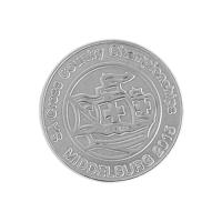 metal badge-token