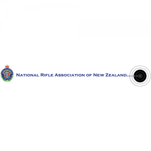 New-Zealand-Rifle-Association - Metal badge clients