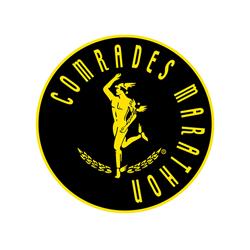 Comrades-Marathon-logo250px - Metal badge clients