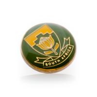Metal badge-badges