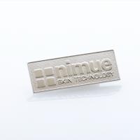 Metal badge-namebadges