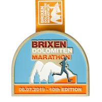 1000km-Medals-Custom-Made-Medal-Brixen-Dolomiten-Marathon-2019-Italy