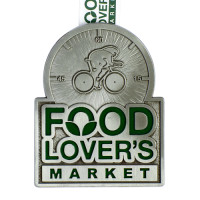 1000km-Medals-Custom-Made-Medal-Food-Lovers-Market--Cycle