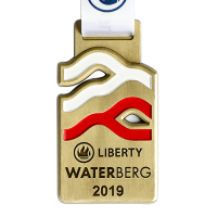 1000km-Medals-Custom-Made-Medal-Waterberg--Cycle-South-Africa