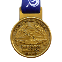 Dusi-Canoe